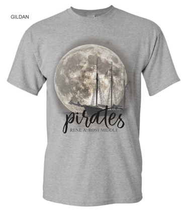 2020-2021 Gildan Friday Shirt