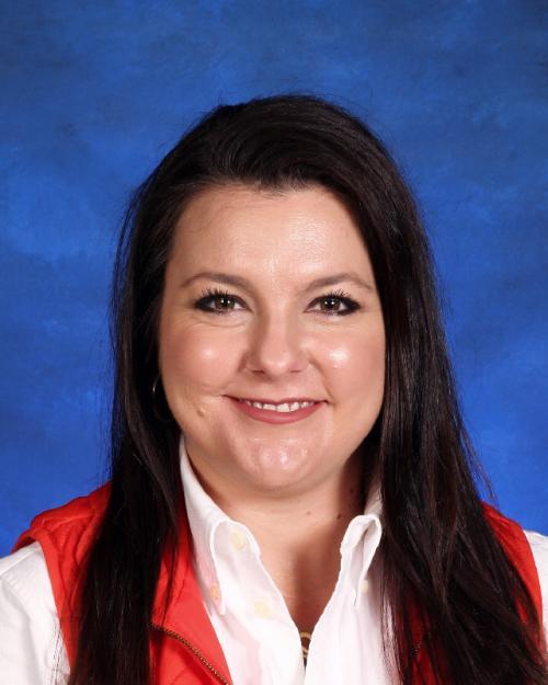 Principal Natalie Hebert