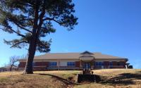 Landscape View facing Huntsville Middle School