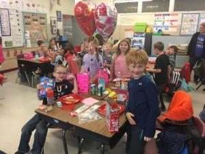 Valentine's Day 2019 was a huge hit! Had so much fun!