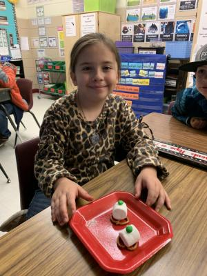 Green Eggs and Ham for Dr. Seuss Week!