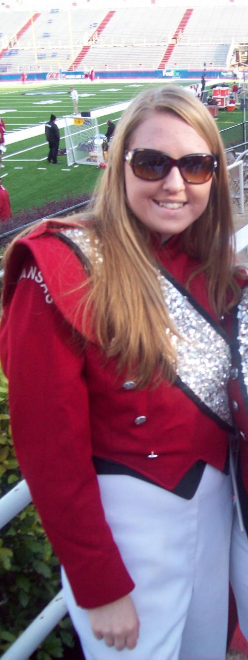 Band Uniform