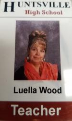 Wood Luella photo