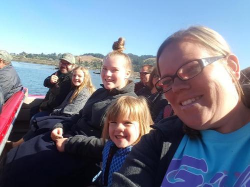 Rogue River Fun