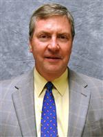 Greg Gilbert TARS Treasurer