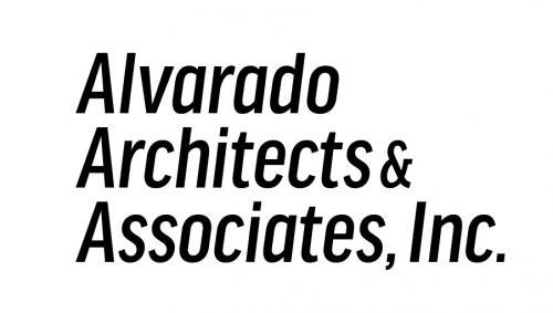 Alvarado Architects & Associates, Inc. Logo