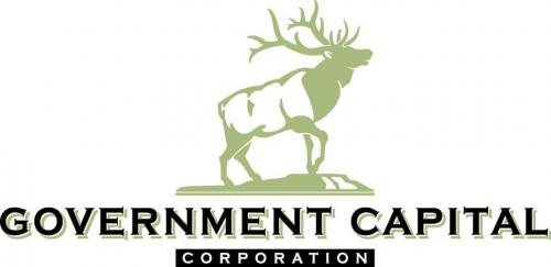 Government Capital Logo