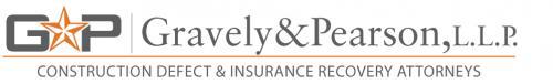 Gravely & Pearson TARS partner