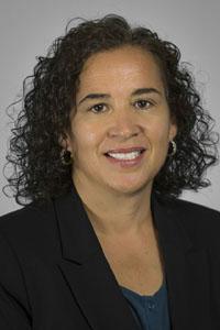 Vice-President, Rebecca McCutcheon