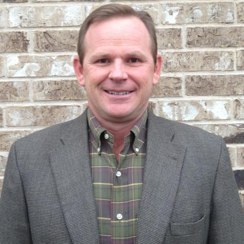 Region 13 Director Tommy Hooker