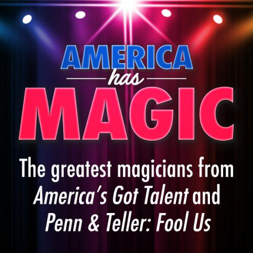America Has Magic Pic