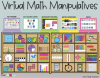 Image that corresponds to Virtual Manipulatives