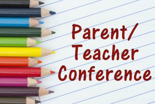 Parent/ Teacher Conferences Monday Sept 17 and Thursday September 20 from 4:00pm to 7:00pm