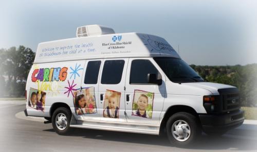 Caring Van