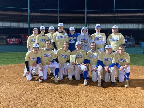 Medford Tournament Champions