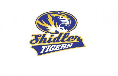 shidler logo