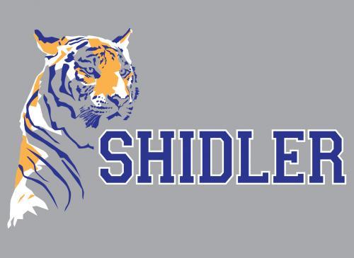 Shidler Tiger