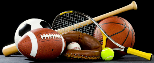Misc Sports Equipment
