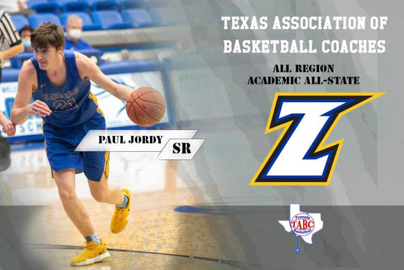 Congrats to seniors Holden and Paul on their academic all-state honors this year.  #ZavallaEagles | #FlyAsOne | #Seniors2021