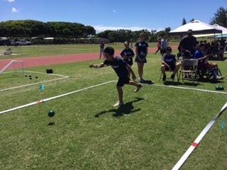Special Olympics Maui