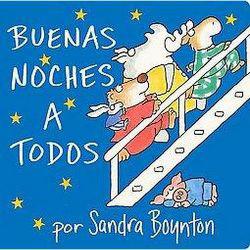 Buenas Noches A Todos read by Ryan Ausmus, SWKS Area Director, Big Brothers/Big Sisters.