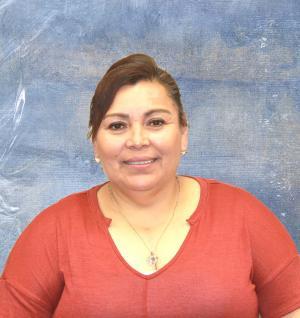 Garcia Claudia photo