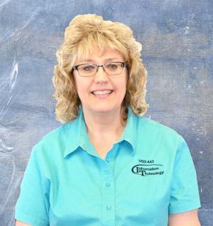 Clark Teresa photo