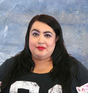 Barajas Gwendolyn Vanessa photo