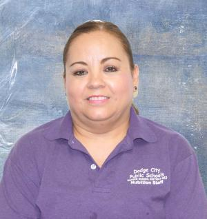 Acosta Geronima photo