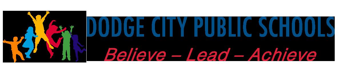 Dodge City Public Schools Logo