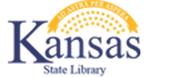 Kansas State Library Logo