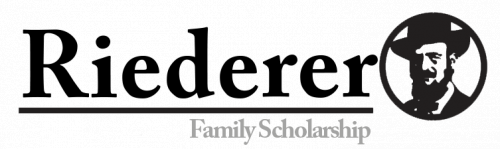 Riederer Family establishes scholarship for DCHS Seniors