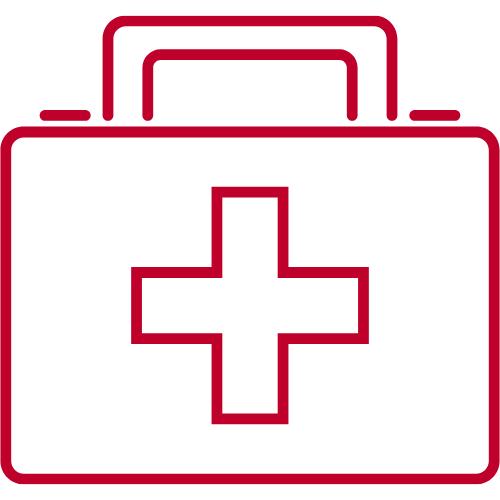 health case