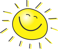Sun picture