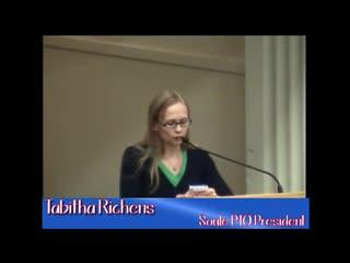 Feb 9 2015 board of education meeting part 3
