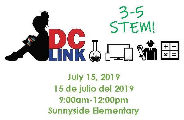 3-5 STEM Sunnyside