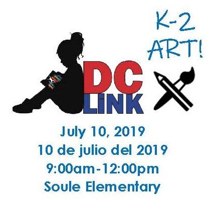 K-2 Art Soule
