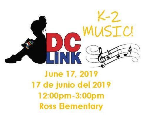 K-2 Music Ross