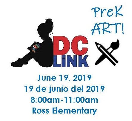 PreK Art Ross