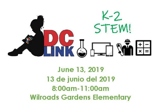 K-2 STEM Wilroads Gardens