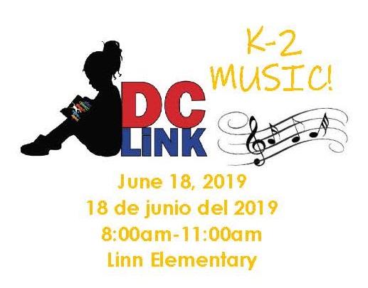 K-2 Music Linn