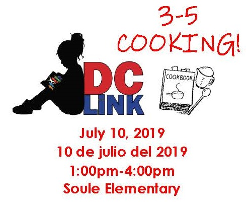 3-5 Cooking Soule