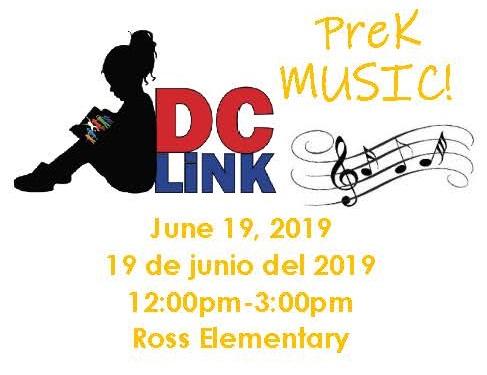 PreK Music Ross