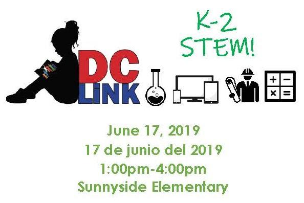K-2 STEM Sunnyside