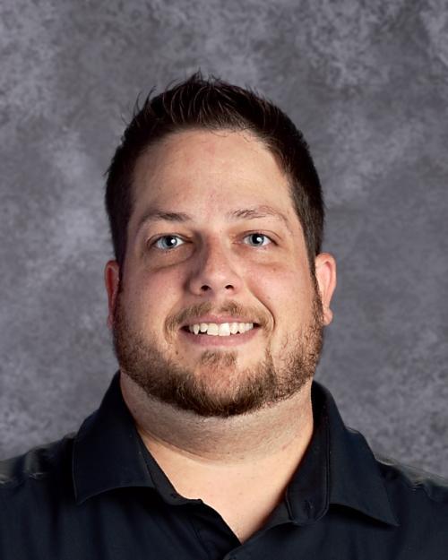 Jon Hansen Assistant Principal