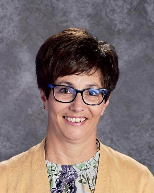 Amy Herter Assistant Principal