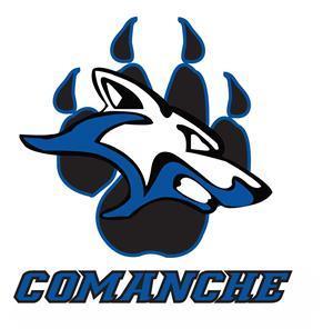 comanche mascot