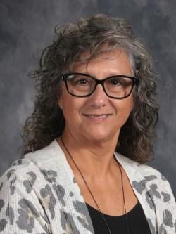 Faye Wells- Principal