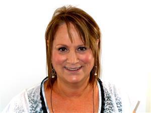 Pam Algrim - Assistant Principal