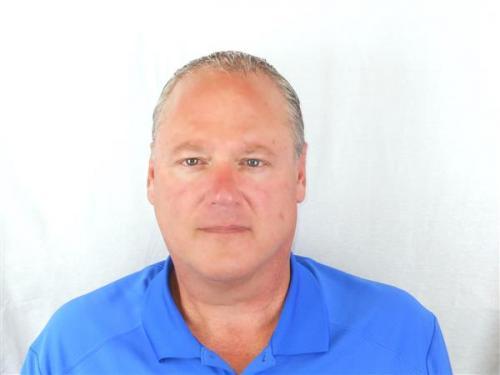 Tim Skinner, principal